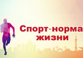 """Проект """"Спорт – норма жизни в Рязанской области"""""""