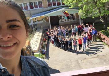 Подготовка студентов филиала ОГБПОУ «РПК» в г. Касимове к летней практике