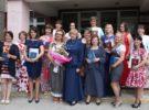 Торжественная церемония вручения дипломов выпускникам 2018 года филиала ОГБПОУ «РПК» в г. Касимове