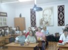Обучающий семинар для членов студенческого научного общества (СНО) филиала ОГБПОУ «РПК» в г. Касимове