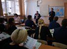 Преподаватели  филиала ОГБПОУ «РПК» в г. Касимове провели профориентационную работу в школах г. Шилово и Шиловского района