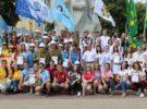 Студенческий педагогический отряд «Акварель» получил путевку в лето!