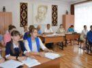 В филиале ОГБПОУ «РПК» в г. Касимове прошла защита выпускных квалификационных работ на специальности 49.02.01 Физическая культура