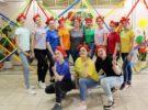 Слет педагогических отрядов Рязанской области 2019