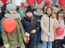 Участие студентов филиала ОГБПОУ «РПК» в г. Касимове в  митинге, посвященном 31-й годовщине вывода советских войск из Афганистана