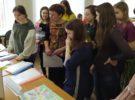В филиале ОГБПОУ «РПК» в г. Касимове прошла панорама методических идей «Самообразование как необходимое условие повышения профессиональной компетентности педагога»