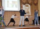 Презентация праздничного выпуска газеты «Луч» в филиале ОГПБОУ «РПК» в г. Касимове