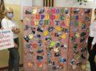 К Дню воспитателя и всех дошкольных работников: выпуск стенгазеты «Мое призвание – воспитатель»