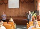 Классный час «Россия поклоняется Есенину!», посвященный 125- летию С.А. Есенина