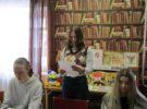Библиотечный час «Поэзия добра», посвященный творчеству А. Л. Барто.