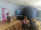 Демонстрационный экзамен по компетенции R4 «Дошкольное воспитание» для студентов филиала ОГБПОУ «РПК» в г. Касимов